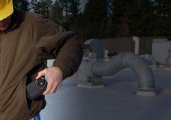 camera thermique portable