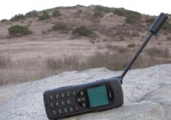 avis téléphone satellite